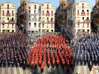 Corfu: The Most Musical Greek Island and Its 18 Marching Bands! - HireCorfu.com