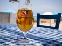Corfu Beer, Real ale with a Corfu twist - HireCorfu.com
