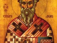 Saint Spyridon, the protector of Corfu - HireCorfu.com