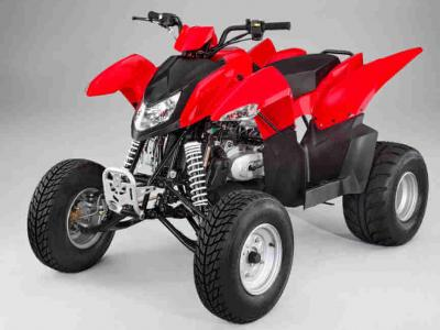 Spiros Bikes - Rent/hire Quad Bikes/ATVs in San Stefanos (North West), Corfu - HireCorfu.com
