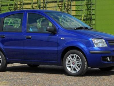 Value Plus Car Rental - Hire/Rent a car in Corfu - Fiat Panda - HireCorfu.com