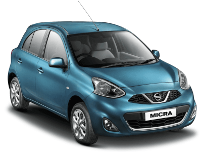 Value Plus Car Rental - Hire/Rent a car in Corfu - Nissan Micra - HireCorfu.com